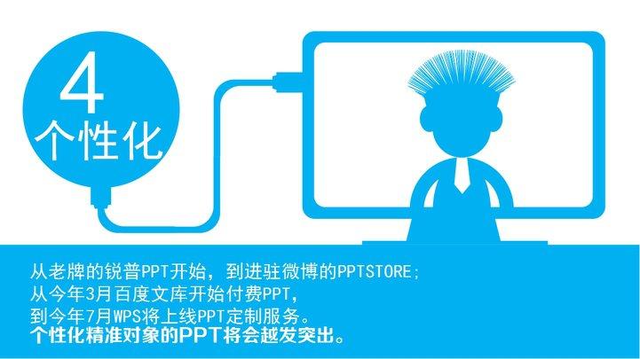ppt6大发展趋势模板免费下载_208900- wps在线模板