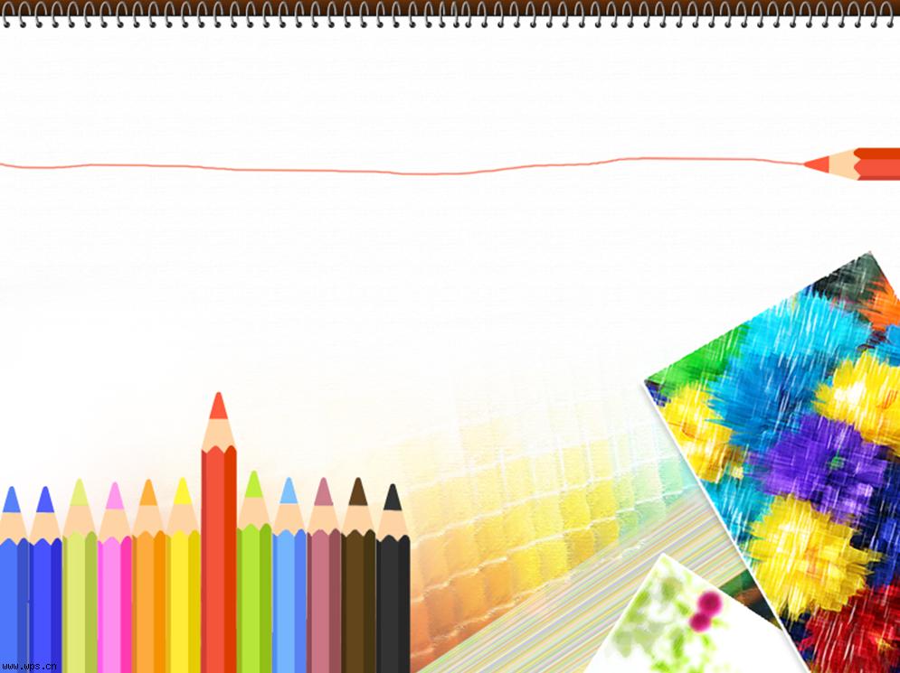 时装设计图铅笔手稿加上鲜花