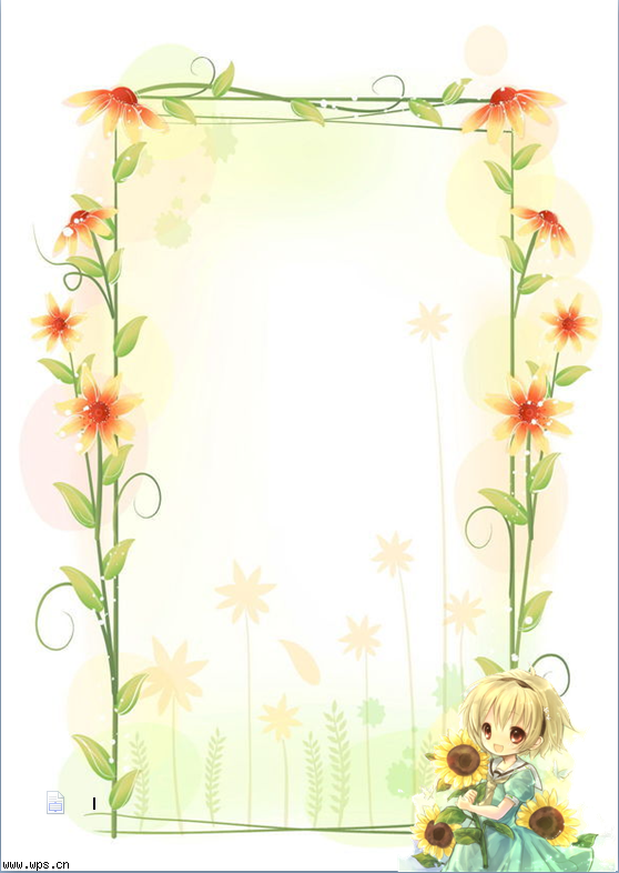 ppt 背景 背景图片 边框 模板 设计 相框 558_786 竖版 竖屏