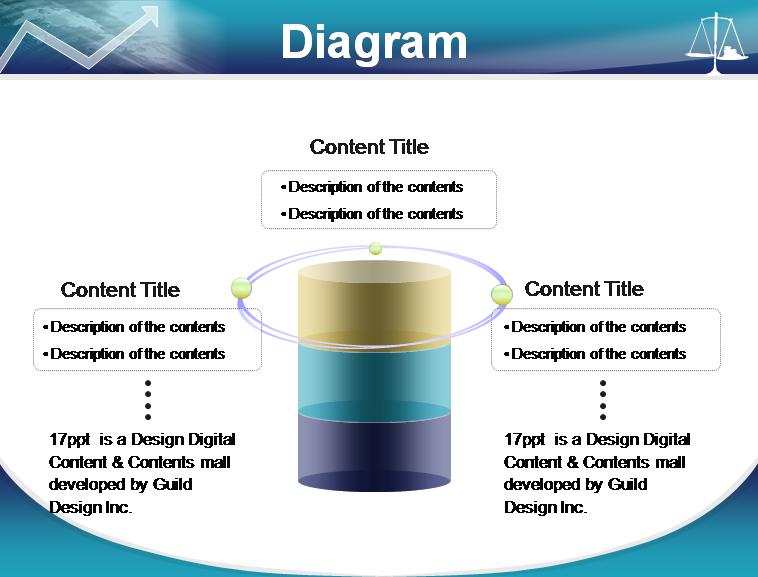 柱状数据分析模板免费下载