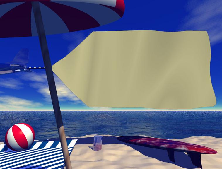 海边ppt模板免费下载_52278- wps在线模板