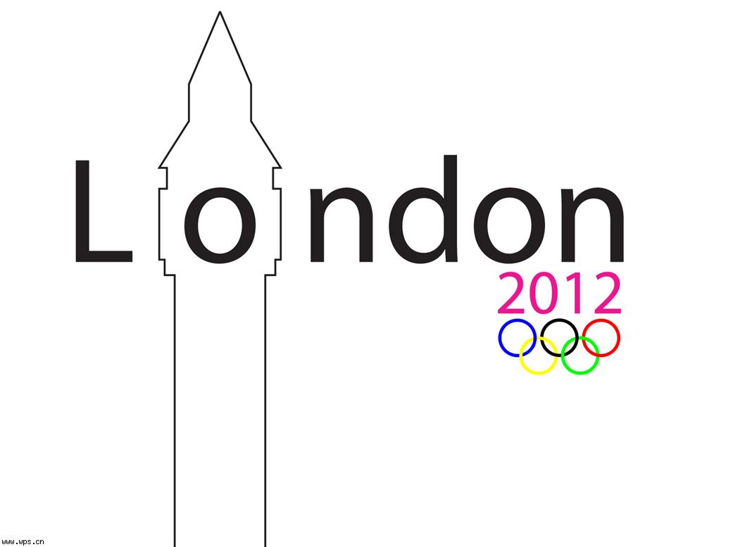 """非常喜欢伦敦奥运会的口号——""""激励一代人"""",不为什么,也许因为这句话把人的一生该概括得非常完全吧。人,从刚出生的""""被激励""""到长大后的""""激励别人"""",这是一个质的飞跃。这口号里面,看到的是一种腾飞的景象~~今日模板推荐,简约风格的伦敦奥运会模板~~ 模板下载链接:http://www."""