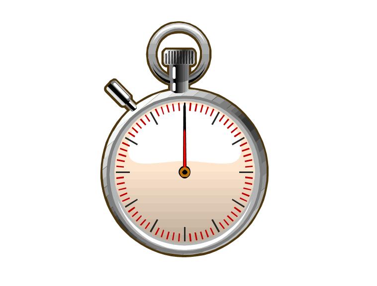 10秒计时器
