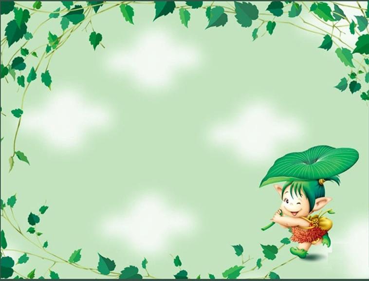 ppt幻灯片背景图片(可爱系列)模板免费下载