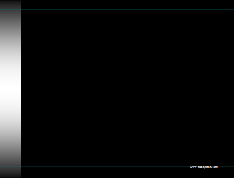黑色ppt模板免费下载_60512