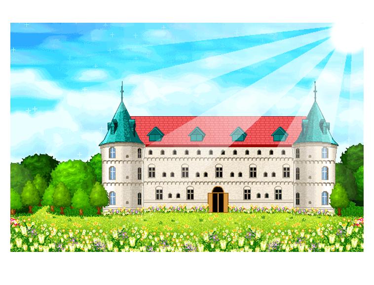 欧式风格背景图模板免费下载