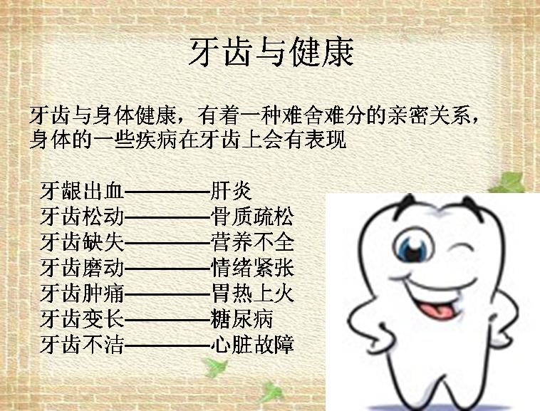 """关于口腔的健康知识(图2)  关于口腔的健康知识(图5)  关于口腔的健康知识(图7)  关于口腔的健康知识(图9)  关于口腔的健康知识(图11)  关于口腔的健康知识(图13) 为了解决用户可能碰到关于""""关于口腔的健康知识""""相关的问题,突袭网经过收集整理为用户提供相关的解决办法,请注意,解决办法仅供参考,不代表本网同意其意见,如有任何问题请与本网联系。""""关于口腔的健康知识""""相关的详细问题如下:关于口腔的健康知识 ===========突袭网收集的解决方案如下=========== 解决方案1"""